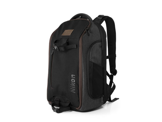 The Premium DSLR Backpack (Limited edition 100th Anniversary)