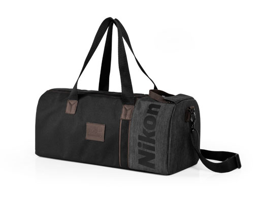 The Premium DSLR Duffle bag (Limited edition 100th Anniversary)