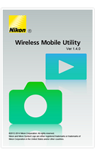 Wireless Mobile Utility 앱