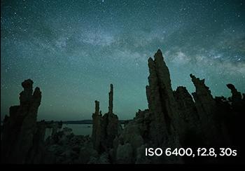 D750으로 촬영한 고화질 샘플 이미지